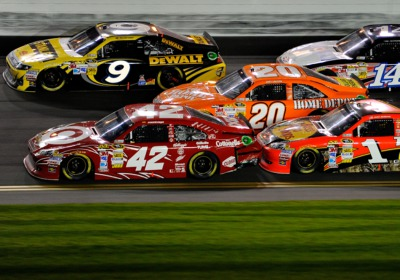 The Highest Rated Daytona 500's - Chris Smith - Forbes