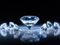 Alternative Investing 2012 - Diamond Investing Takes Courage - US Business News - CNBC