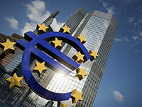 ECB to Leave Rates Unchanged Ahead of More Loans - Business News - CNBC