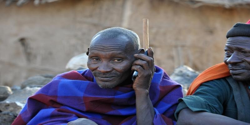The Mobile-Finance Revolution