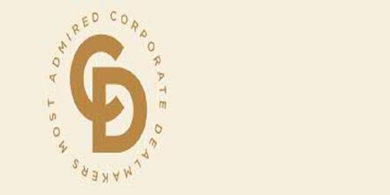 Most Admired CorporateDealmakers