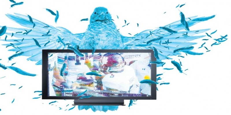 Twitter Ad Strategy: Team Up With TV Content Creators