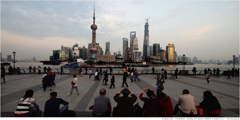 China's economy bigger thanbelieved