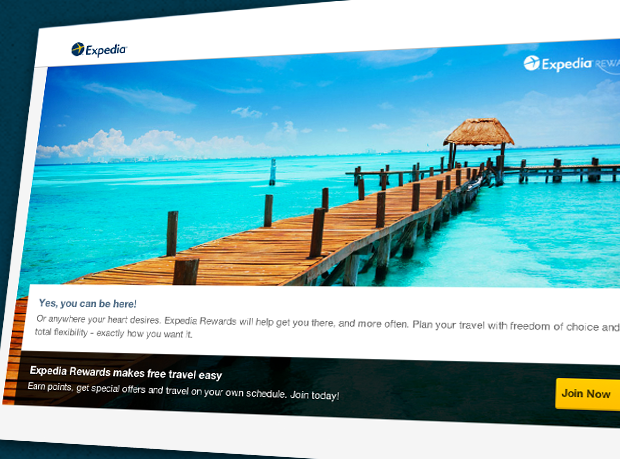 Best travel site rewards programs