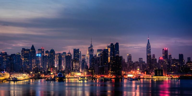 The Cities That Offer The Brightest Prospects For Business In TheWorld