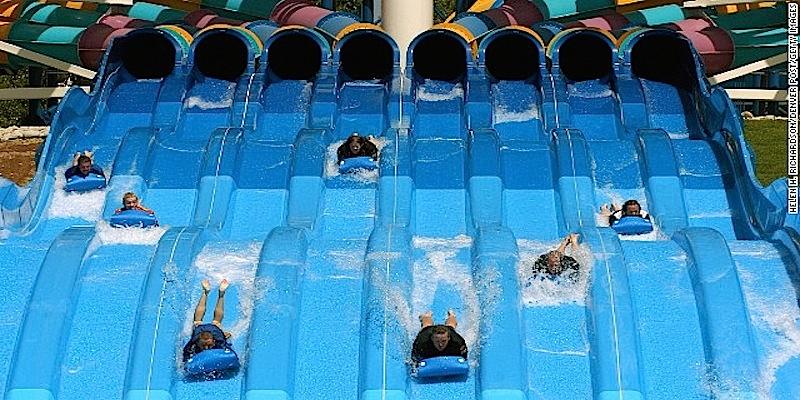 Top 10 U.S. water parks making asplash