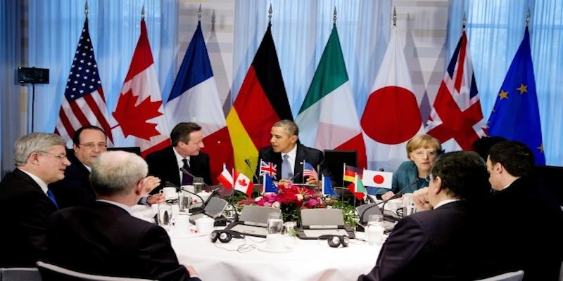 G7-Meeting-2014