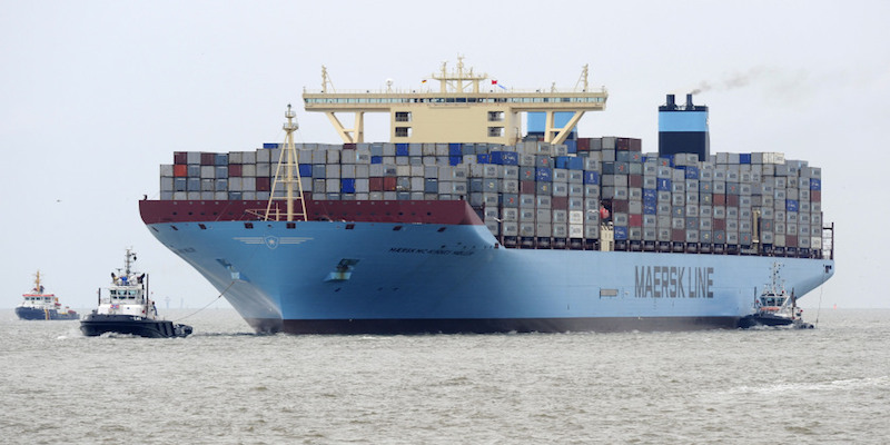 Five surprising reasons ships need Internet access