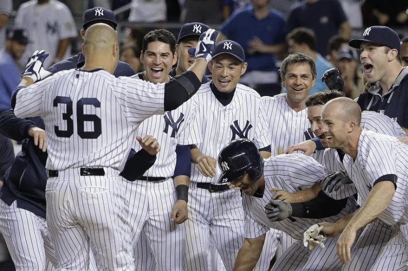 The World's 50 Most Valuable Sports Teams 2014