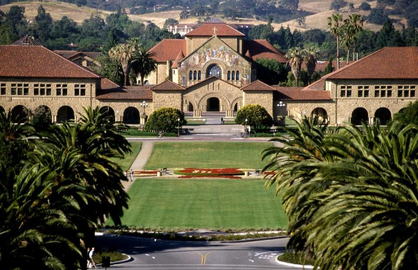 America's Top Colleges 2014