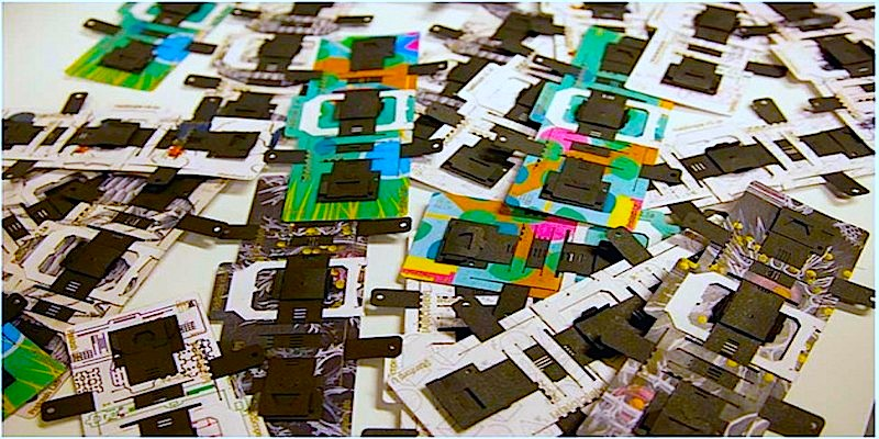 The $1 Paper Microscope That Could Change theWorld