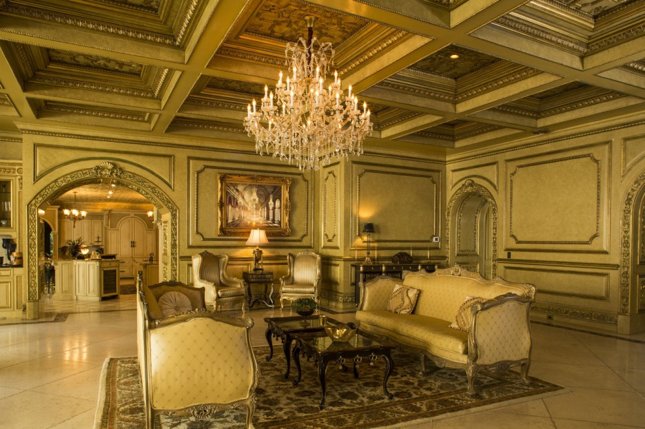 Ballrooms Make a Comeback - WSJ