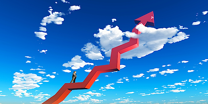 Three Ways The Cloud Can Help Your BusinessThrive