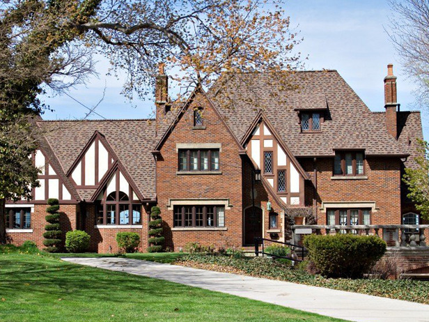 26 Popular Architectural Home Styles