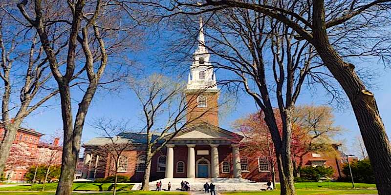 America's Top Colleges2014