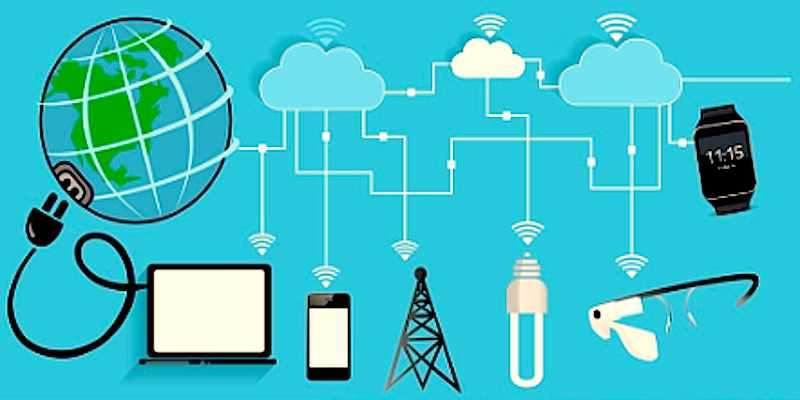 Decomposing the Internet of things: A $14.4 TrillionOpportunity