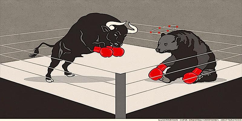 5 reasons why the market won'tcrash