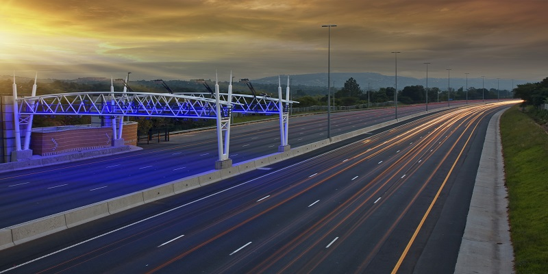 The Next Step in Highway Tolling