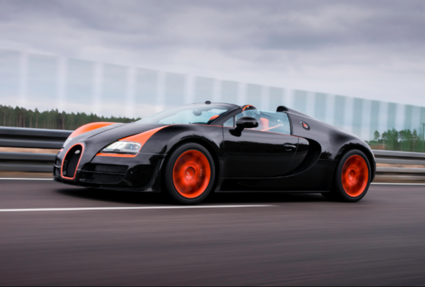 10 Most Expensive Cars Of 2014