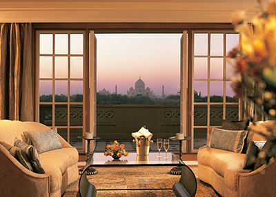 Hotels with Gorgeous Views