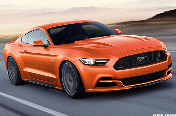2015's 5 Most-Anticipated New Auto Models