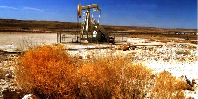 Looking for the next oil boom? Follow thetech.