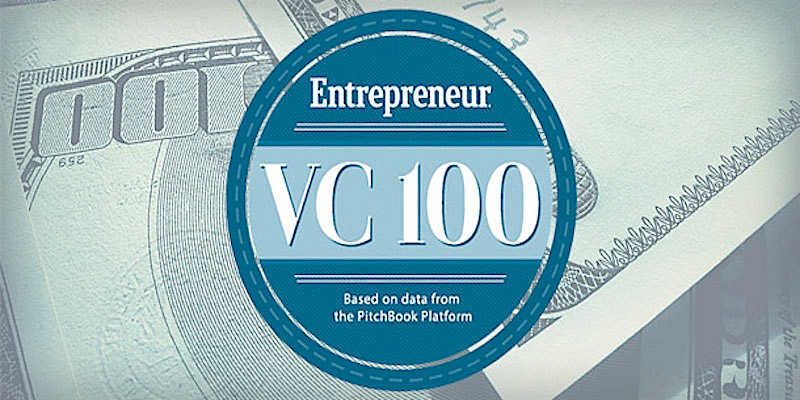 The Top 100 Venture Capital Firms