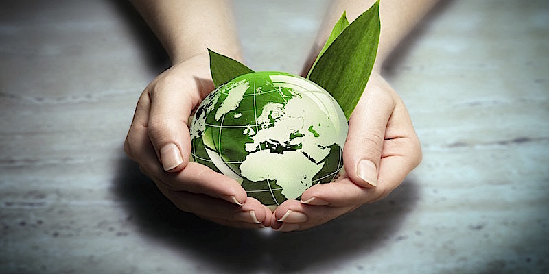 5 Ways Your Company Can Be More Socially Responsible