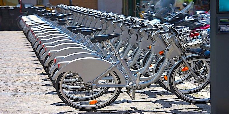 Transportation Solutions Through Big Data