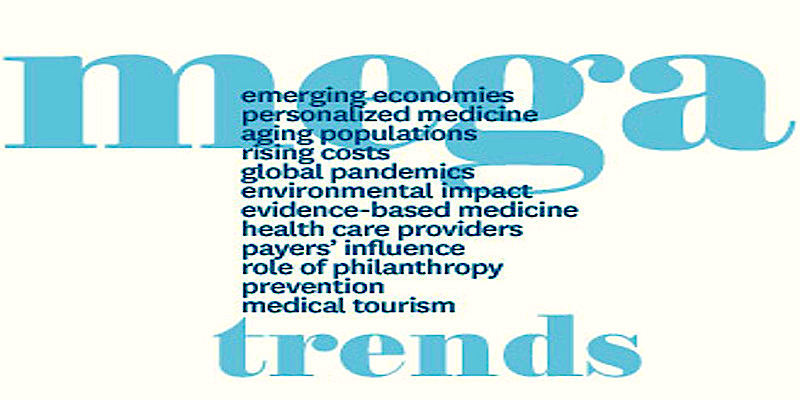 Megatrends in Global HealthCare