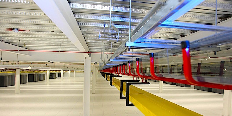 In Booming Data Center Industry, Proximity is Key