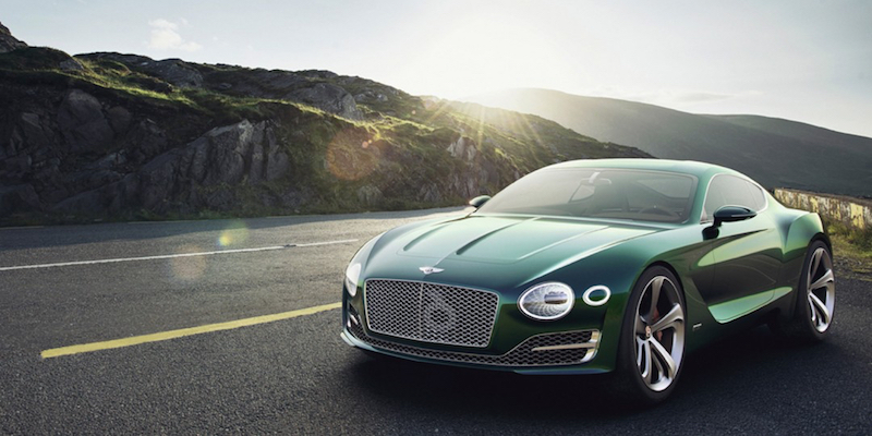 Here are some of the outrageous cars coming to this year's Geneva Motor Show