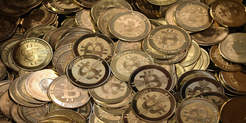 The Race to Replace Bitcoin