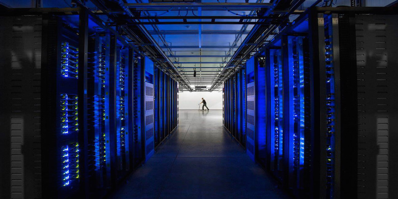The Best Places to Build Data Centers