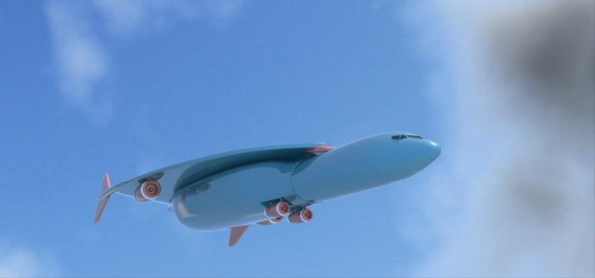 It will be possible to ride in a hypersonic jet high in the atmosphere by 2040.
