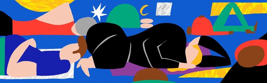 Reality Check for a Good Night's Sleep