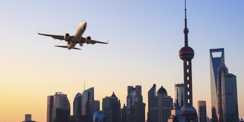 Skyrocketing Aerospace Growth and Complex SupplyChains