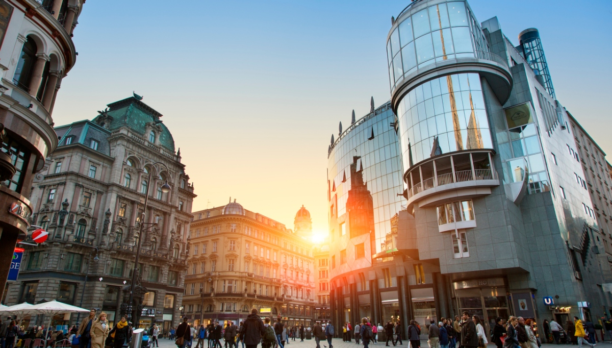 Austria: The up-and-coming early-stage investment capital of Europe