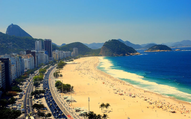 2016 Summer Olympics: Where to Stay, Eat, and Party in Rio