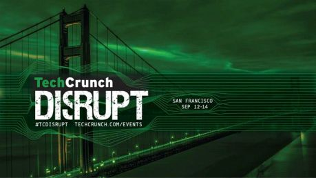 Announcing the Disrupt SF 2016 Agenda