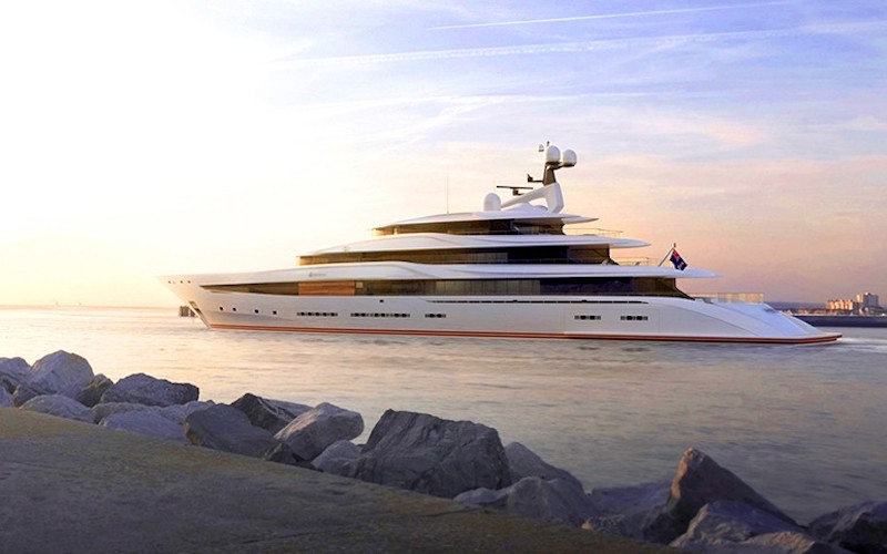 Five Concept Yachts That Might Actually Get Built