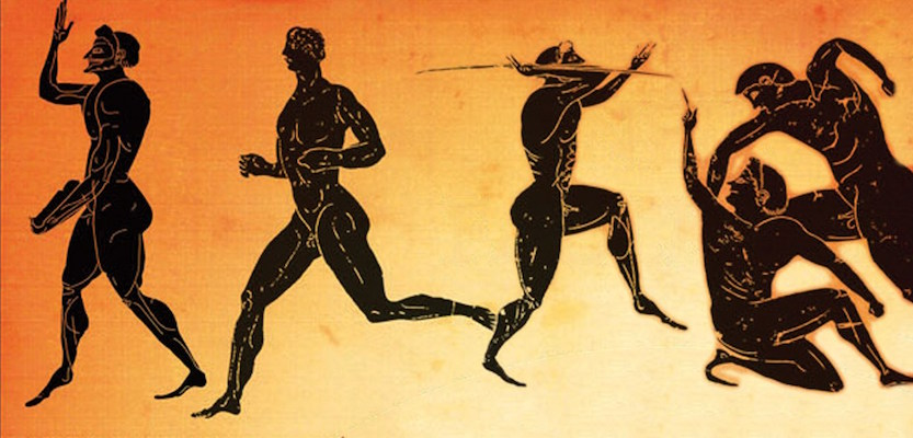 The Olympians of Ancient Greece