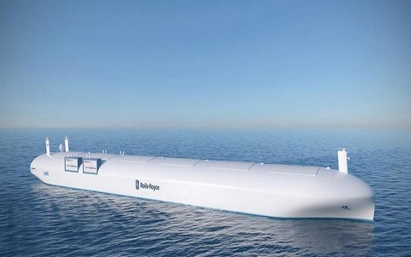 Ship Operators Explore Autonomous Sailing